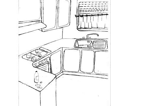 Sketch of contemporary painter Jeremie Baldocchi (croquis-005.jpg)
