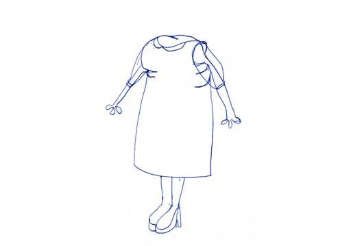 Sketch of contemporary painter Jeremie Baldocchi (croquis-047.jpg)