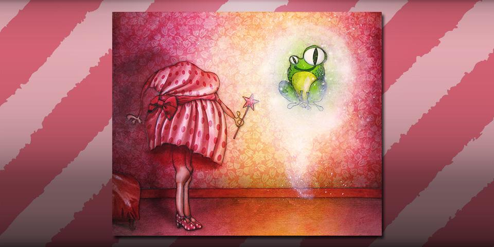 Artwork: Love dream