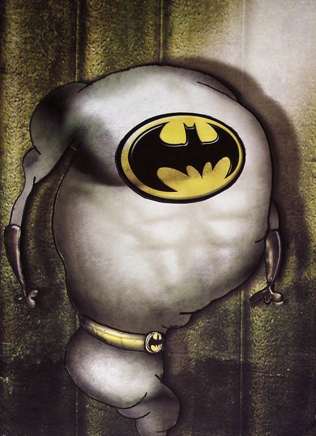 Artwork: Batman