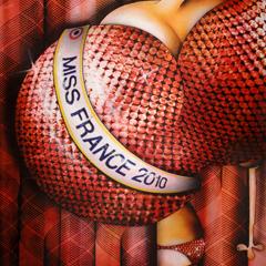 Artwork:Miss France 2010