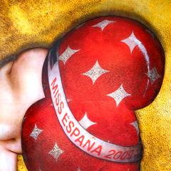 Artwork:Miss Spain 2009