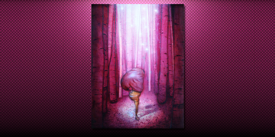 Artwork: Forest