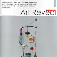 Website Art Reveal magazine