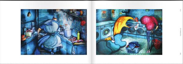 Publication of my work in Platform Magazine